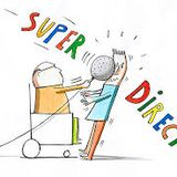 Super Direct n°7 - les affaires de sorcellerie avec Louise-Marie Libert