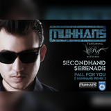 Secondhand Serenade - Fall for you ( Muhhans mix ft. Ria Artha )