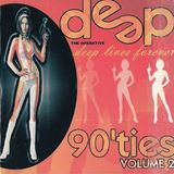 DJ Deep - The 90's Mix Vol 2 (Section The 90's)
