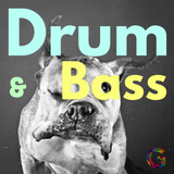 #03 • Drum&Bass • gasp for breath