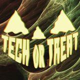 DJ Dirt Girl - Tech or Treat 2012