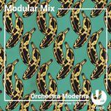 MODULAR MIX #25 U-FM RADIO