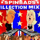 Spinbad's Illection Mix (2016)
