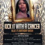 {LIVE SET} Kick It With A Cancer - Allie J Birthday Bash