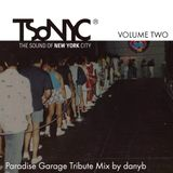 II TSoNYC  70s 80s  danyb mix  Tribute to Larry Levan  Paradise Garage