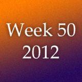 15MinMix - Week 50 / 2012