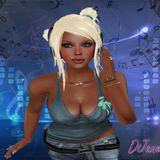 DJane Ari - Trance in my soul 25_V_2014