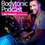 Bodytonic Podcast - Luke Howard (Horsemeat Disco)
