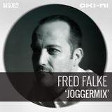 JOGGERMIX by Fred Falke