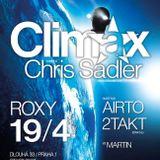 dj Airto -live at Roxy (4-2014)