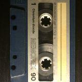 DJ MUKADEEN PINE GROVE TERRACE NEWARK, NJ EARLY 80s pt 1