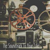 The Movie Soundtrack Show with Jess & Matt - 14/11/16
