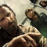 The Walking Dead Mix [MainTheme] mixed by Mary