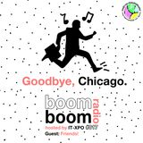 Boom Boom Radio #017 Hosted by: IT-XPO - 08132019