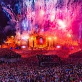 EDM FOR LIFE #003 - Tribute to Tomorrowland