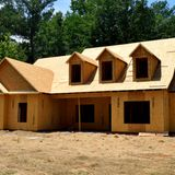 Schuyler County Habitat for Humanity Constructs a New Home