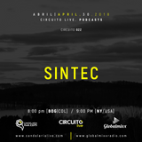 SINTEC - CIRCUITO LIVE - GLOBAL MIXX RADIO CR#22