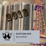 UV Funk 059: Best Of 2018