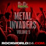Metal Invaders - Volume 5