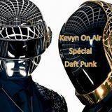 Kevyn On Air #09 (Daft Punk Mix)