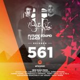 Aly and Fila Presents - Future Sound Of Egypt EP. 561 [15.08.2018]