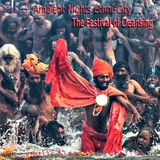 Ambient Nights - Ethni-City CD17 - The Festival of Cleansing