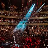 Coldplay Live - The Royal Albert Hall 2014