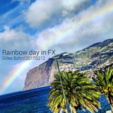 Rainbow day in FX