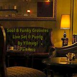 Soul and Funky Groovies Part Two