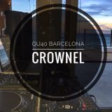 GU40 Crownel Barcelona Mix 3