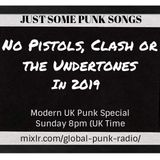 Just Some Punk Songs UK Special