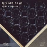 Cake Wines Cellar Door Mix 02 - Anno + Preacha