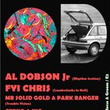 FTZ House not House mix - Emil KZ/ FTZ 4th Birthday! with Al Dobson Jr, FYI Chris, Trouble Vision +