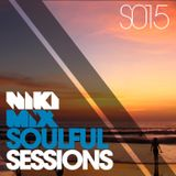 Soulful Sessions S015