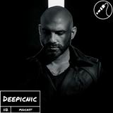 Deepicnic Podcast 112 - DJ Dextro