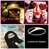 A State of Trance - Tune Of The Week (N.J.B In Collections Club Mix)