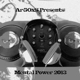 Best Dubstep Mix 2013 - 2014 - Dj ArGOxS (Mental Power)