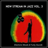 New Stream In Jazz Vol. 3