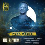 Punk Mbedzi - Live From The Rhythm Johannesburg #BestBeatsTv #TheRhythmJHB