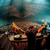 Rampage 2019 Weekend - 13 - Andy C feat. MC Tonn Piper (RAM) @ Sportpaleis - Antwerpen (30.03.2019)