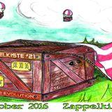 Ogrimizer in the Mix Zappelkiste 01.10.2016 @Sektorevolution-Dresden Mainfloor