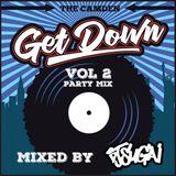DJ Sugai - The Get Down Vol. 2