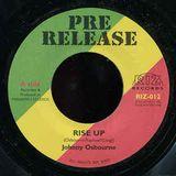 Reggae Heaven (K2K Radio) 7/10/16