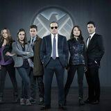 CinéMaRadio et Eric Desmet présentent la Saga Marvel : série Marvel's agents of shield - 2013