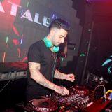 Nonstop 2019 Livestream Sét Nhạc Cực Chất - DJ NATALE - MC Xu Rapper