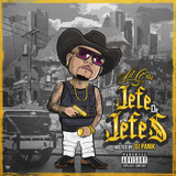 Jefe De Jefes Mixtape - Lil Cas