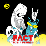 FACT mix 575: Fenriz of Darkthrone (October '16)