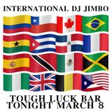 Internationally!