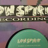 In Memoriam of Low Spirit Part 2 - Vinyl-Mix by Jay Vee