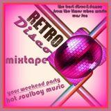 retro disco mixtape/your weekend party 1